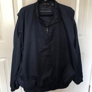 Greg Norman size large pullover